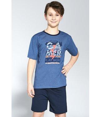 Cornette Pyjama voor jongens Gamer 476/92