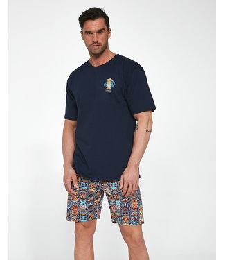 Cornette Pyjama voor heren Ethnic 326/109