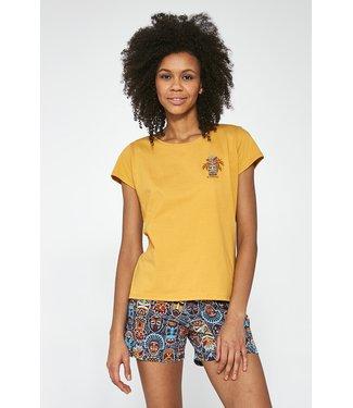 Cornette Pyjama voor dames Ethnic 2 628/189