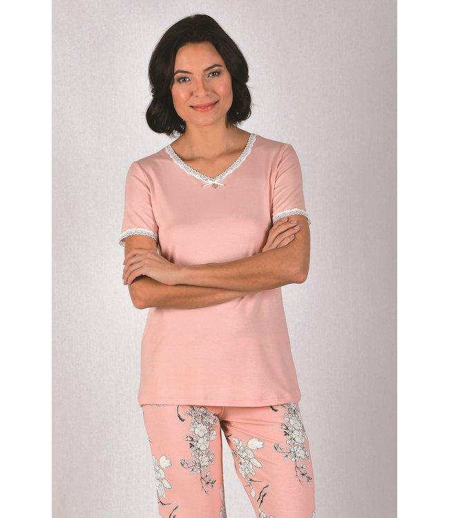 Cybele Pyjama Roze 7-810528
