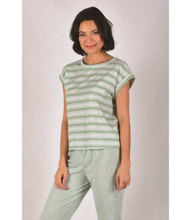 Cybele Pyjama Groen 7-810532
