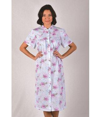 Cybele Nachthemd Plus Size Bloemen 020 7-800553
