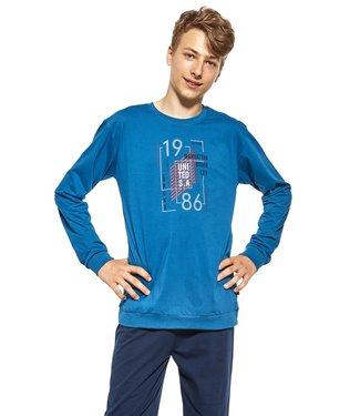 Cornette Pyjama voor oudere jongens F&Y Bronx 999/41