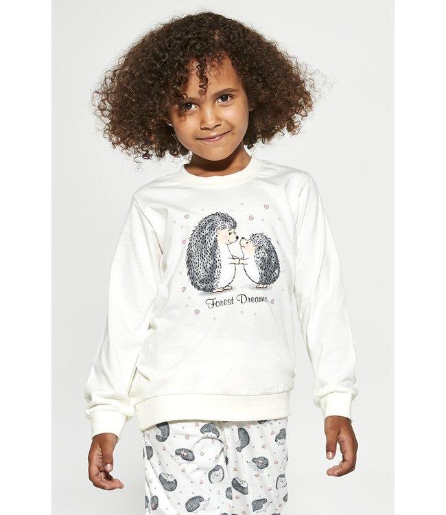 Cornette Pyjama voor meisjes Forest Dreams 978/142