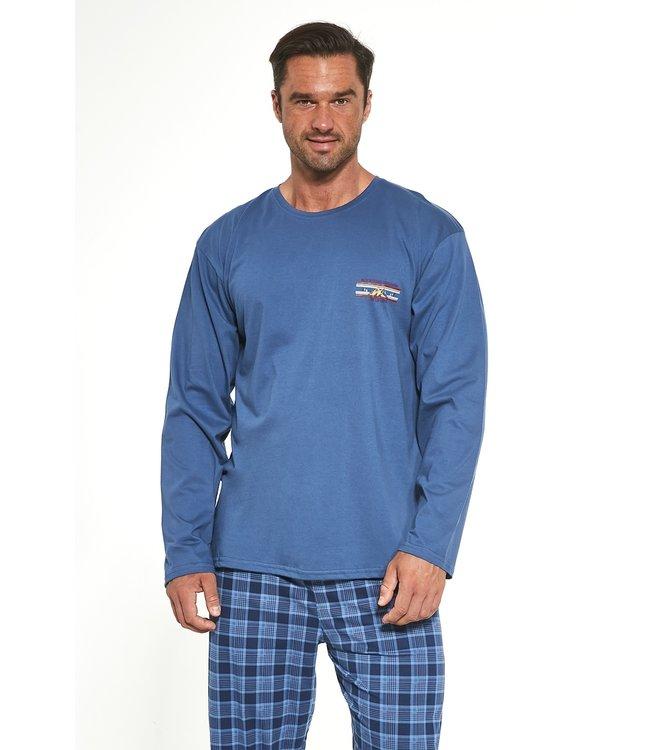 Cornette Pyjama voor heren Mountain 124/179