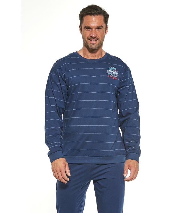 Cornette Pyjama voor heren Follow Me 2 308/176