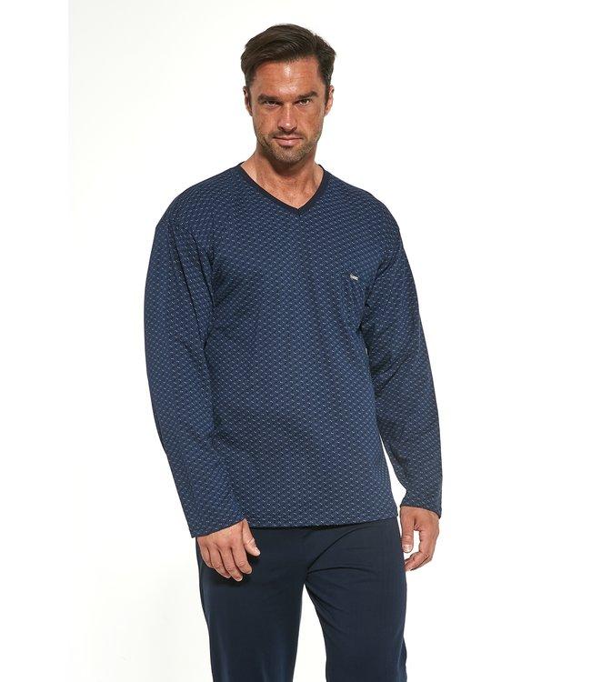 Cornette Pyjama voor heren Bill 310/189