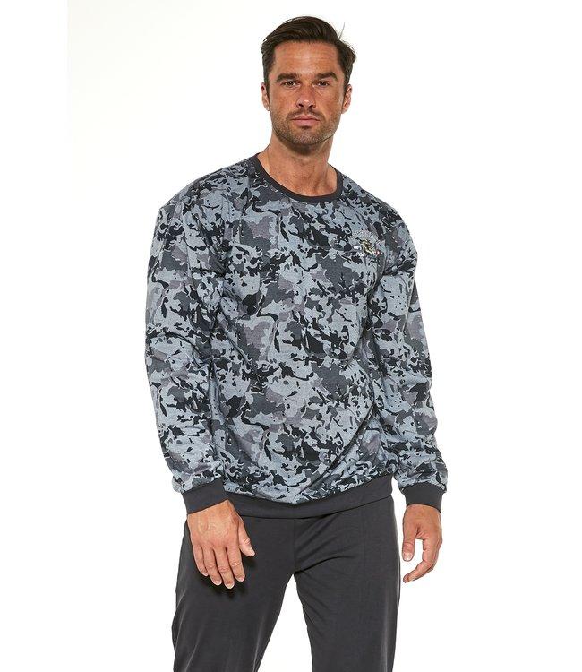 Cornette Pyjama voor heren Air Force 2 457/177