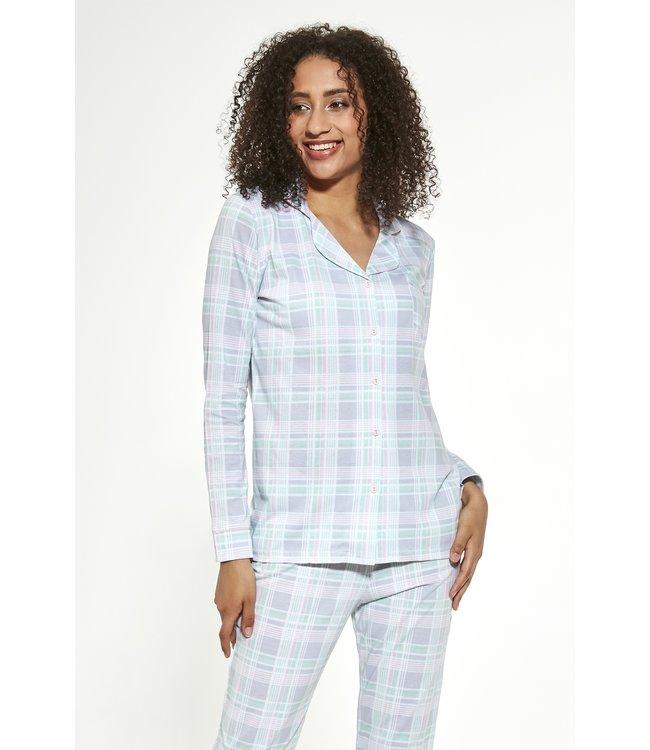 Cornette Pyjama voor dames Susie 482/284