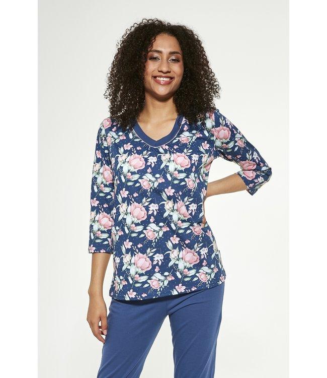 Cornette Pyjama voor dames Karen 481/289