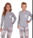 Doctor Nap Pyjama voor kinderen Strong PDU.4311