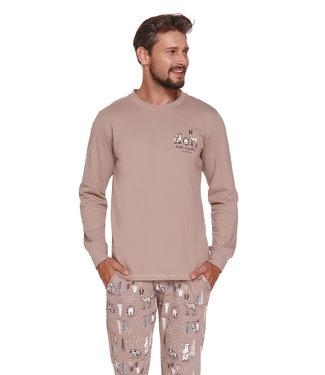 Doctor Nap Pyjama voor heren Better Together PMB.4329