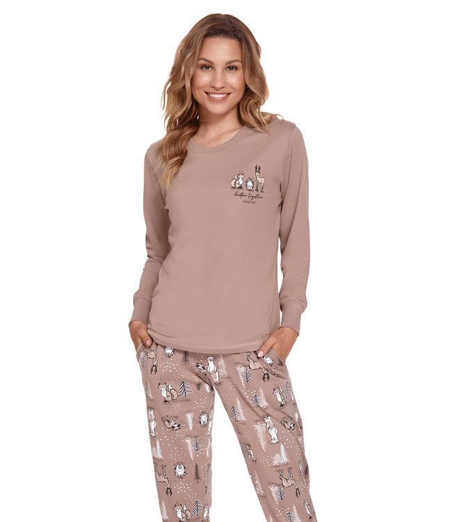 Doctor Nap Pyjama voor dames Better Together PM.4340