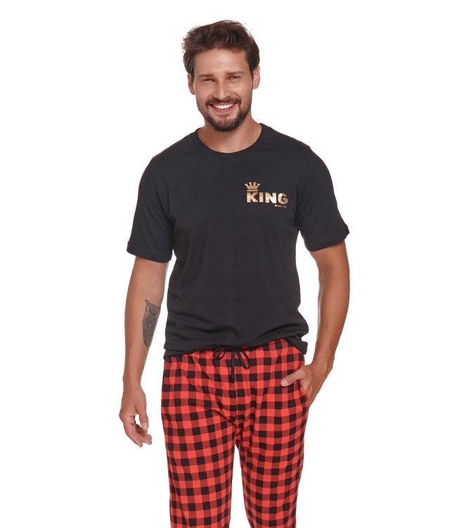 Doctor Nap Pyjama voor heren King Gold PMB.4360