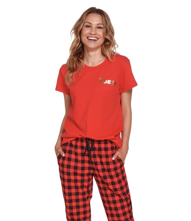 Doctor Nap Pyjama Queen Gold PM.4341