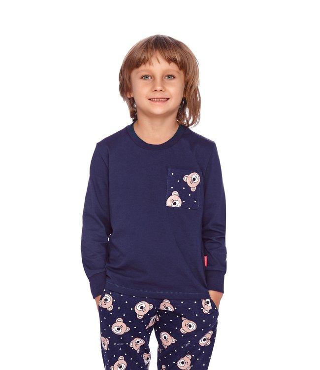 Doctor Nap Familie Pyjama voor kinderen Cosmos PDB.4173