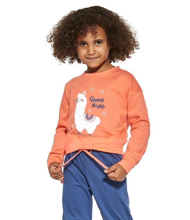 Cornette Pyjama voor meisjes Good Night 469/144 470/144