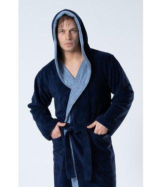 Belmanetti Kamerjas Luzern Men Bamboo 6564/501 Dark Blue