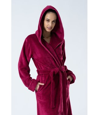 Belmanetti Kamerjas Luzern Bamboo 6545/375 Deep Pink