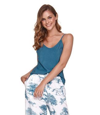 Doctor Nap Pyjama voor dames Bamboo Sussex SHI.4381 SPO.4337