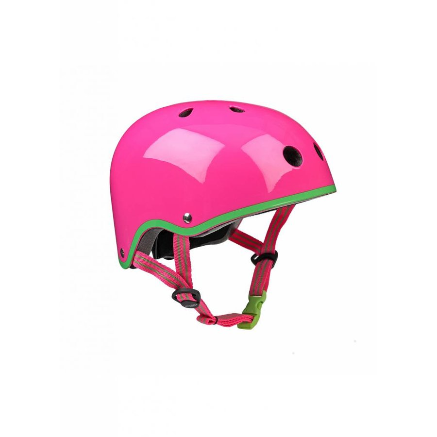 Micro helm Classic Knalroze