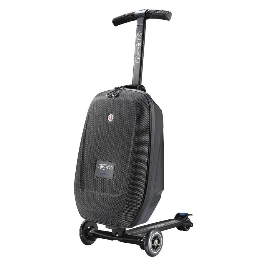 Micro Luggage 2.0 Stepkoffer
