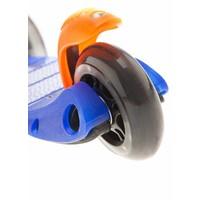 Micro wheel 80mm transparant (AC-5002B)