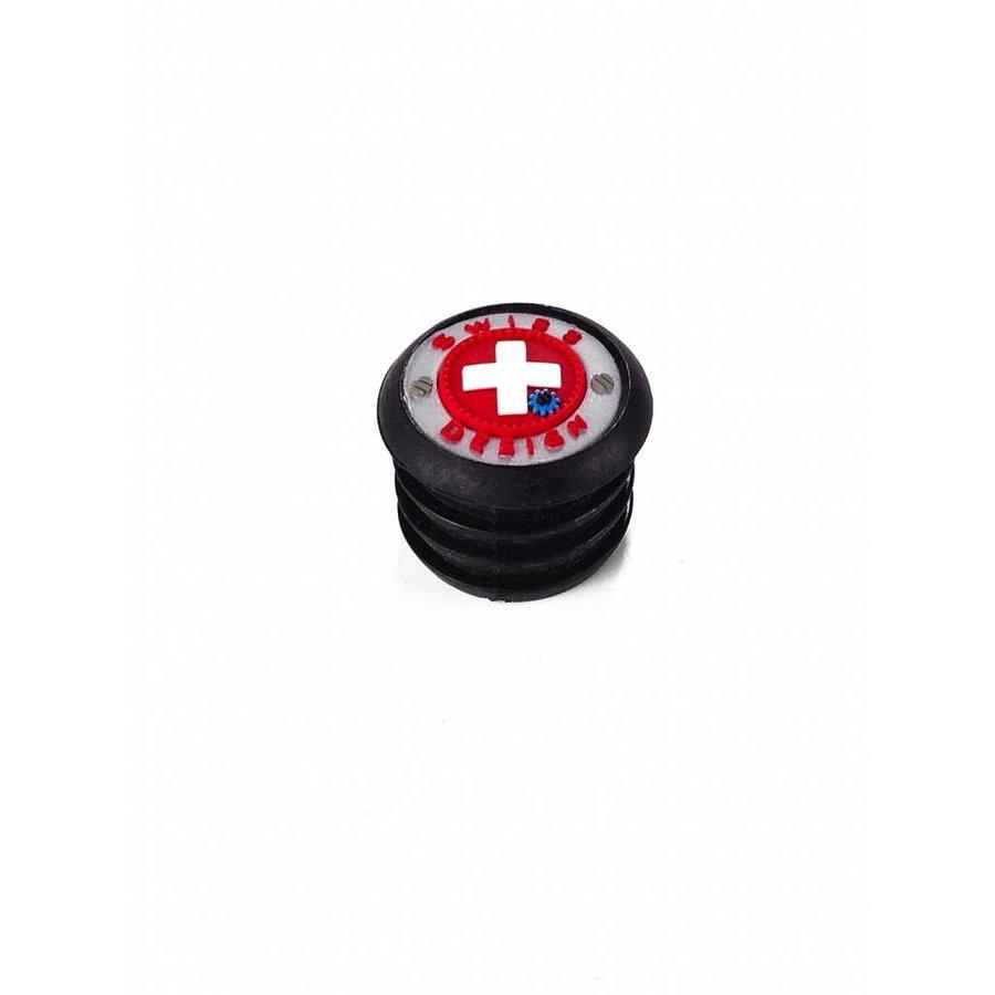 Swiss Cap for Micro joystick grip