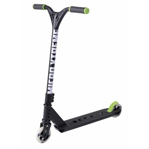 Micro MX TRIXX 2.0 Black + PEGS