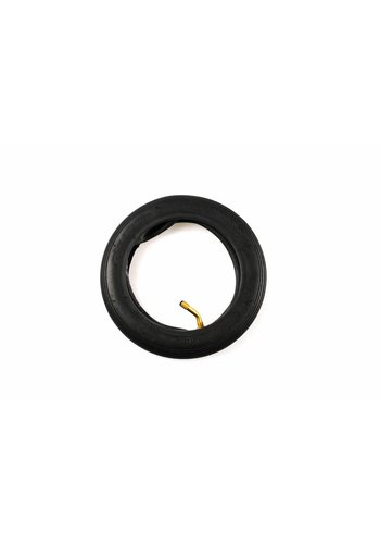 Outer and inner tyre for 200mm wheel