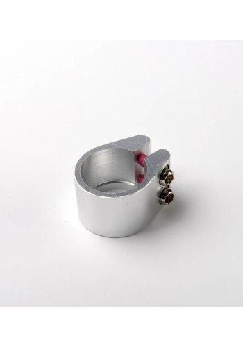 Stuurklem zilver (1026)