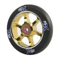 Micro MX 110mm Metal Core stuntwiel (MX1214)