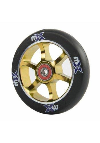 Micro MX stuntwiel 110mm (MX1214)