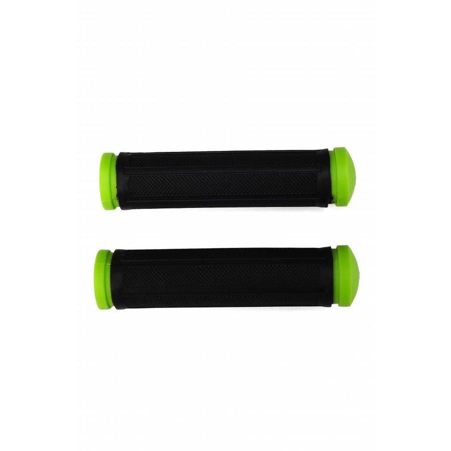 Grips MX Trixx zwart/groen (3095)