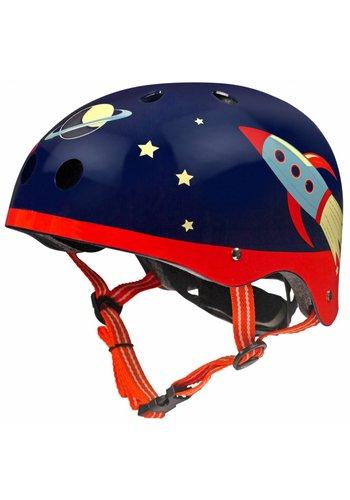 Micro helmet Rocket