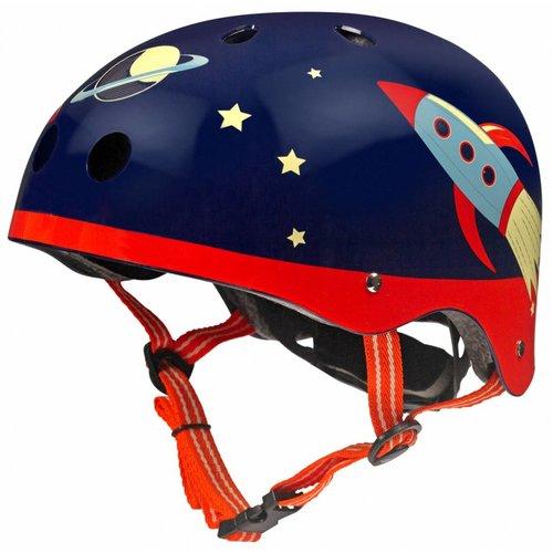 Micro helmet Classic Rocket