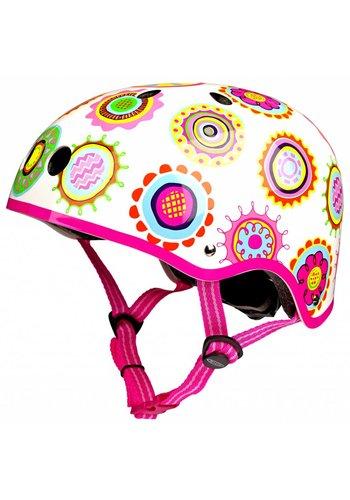 Micro helmet Classic Doodle dot