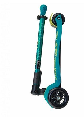 Maxi Micro inklapbaar petrol green
