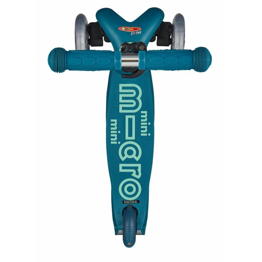 Mini Micro 3in1 Deluxe Push Ice Blue
