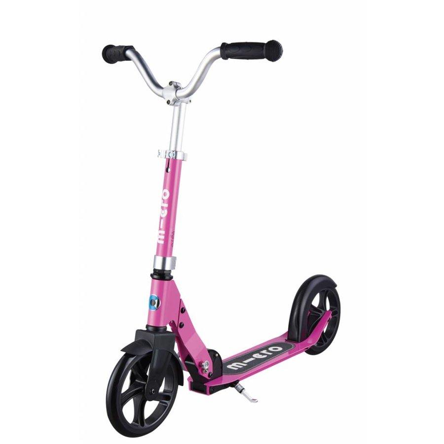 Micro Cruiser Pink