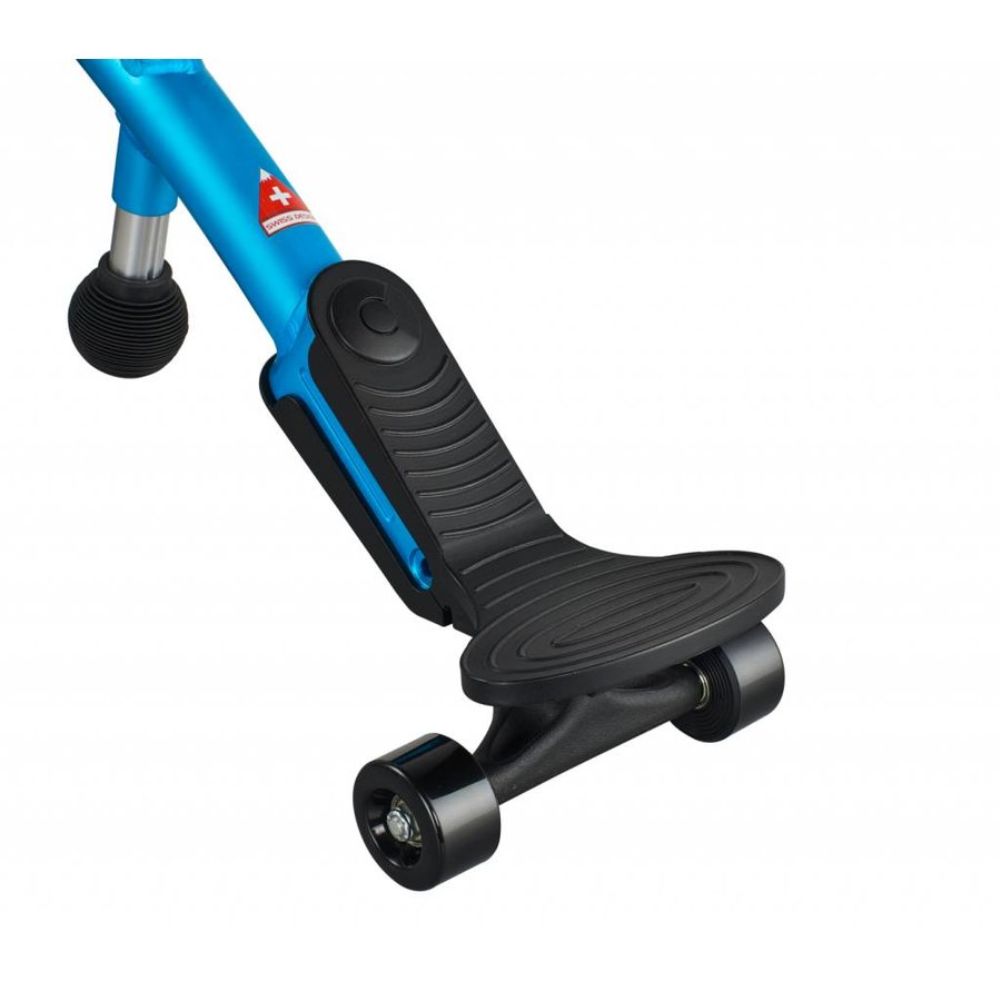 Carver wheel for G-bike balance bike