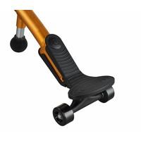 Carver wiel voor G-bike loopfiets