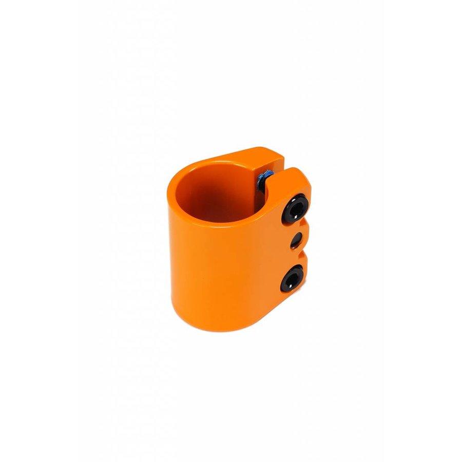 Stuurklem MX Trixx oranje (3159)
