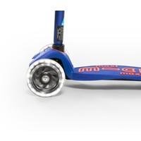LED wheel set for Maxi Micro step