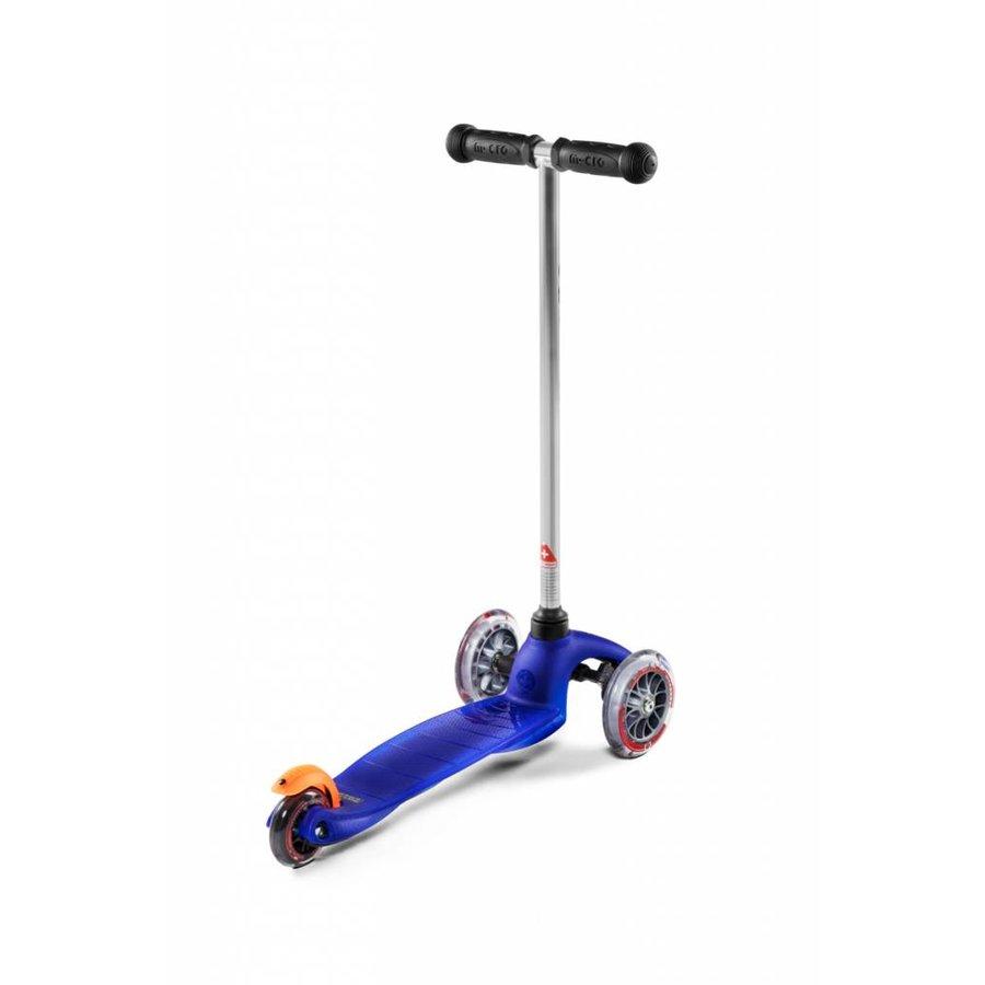 Mini Micro scooter Classic Blue