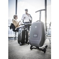 Micro Luggage 2.0 Scootcase