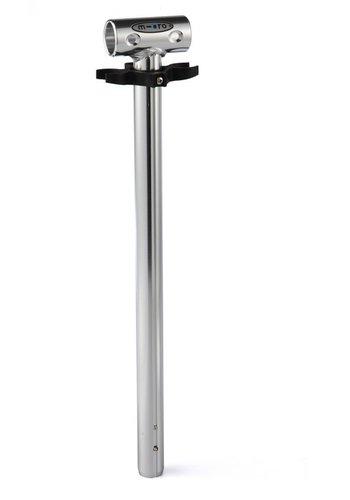 Aluminium T-tube 2-wheeler (1022)