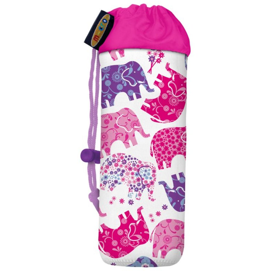 Micro Bottle holder elephants