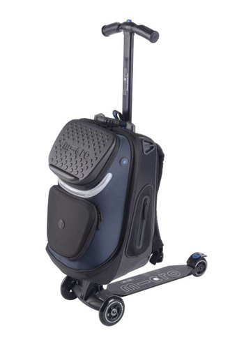 Micro Kickpack Stepkoffer