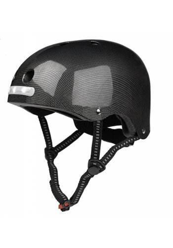 Micro helmet LED light